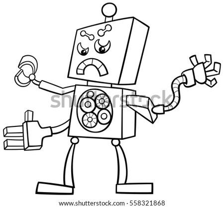 Clip Art Black And White Vector Stock Images, Royalty-Free