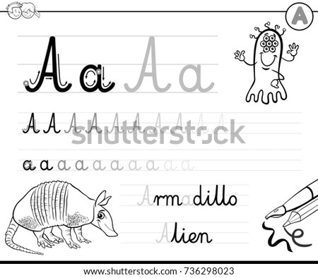 Alien Writing Stock Images, Royalty-Free Images & Vectors