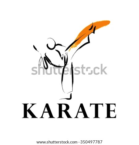 Karate Advertisement Stock Images, Royalty-Free Images