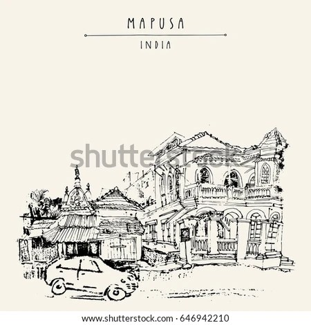 Mapusa Stock Images, Royalty-Free Images & Vectors
