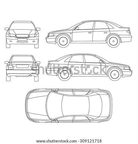 Car Insurance Diagram Car Insurance Symbol wiring diagram
