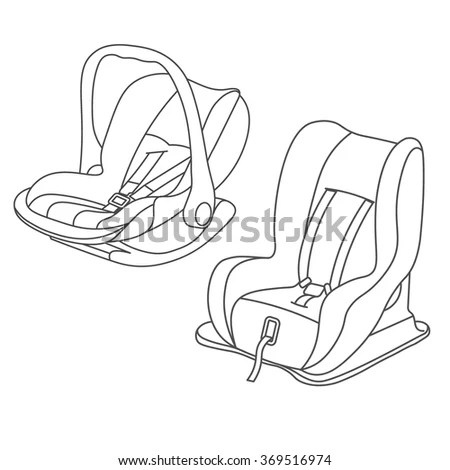 Booster Seat Stock Images, Royalty-Free Images & Vectors