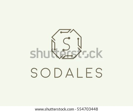 Letter S Logo Stock Images, Royalty-Free Images & Vectors