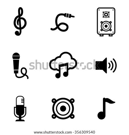Headphone And Speaker Set, Headphone, Free Engine Image