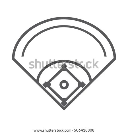 Baseball Diamond Stock Images, Royalty-Free Images
