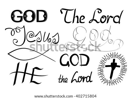 Meaning Of Jesus Name The Word Of God