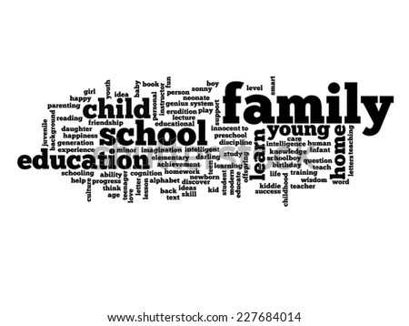 Word Cloud Agriculture Stock Illustration 147506798