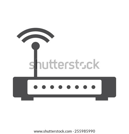 Wifi Router Stock Images, Royalty-Free Images & Vectors