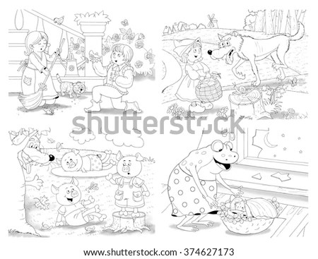 Thumbelina Stock Images, Royalty-Free Images & Vectors