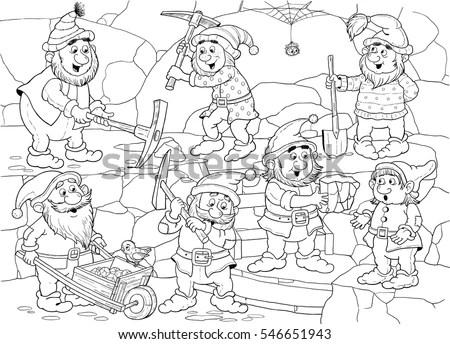 Dwarf Stock Photos, Royalty-Free Images & Vectors