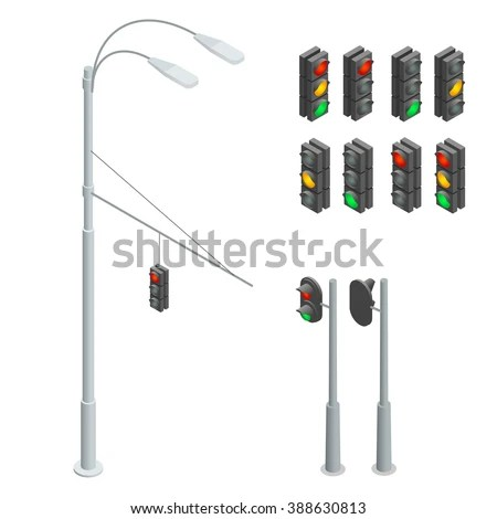 Signal Lights Stock Images, Royalty-Free Images & Vectors