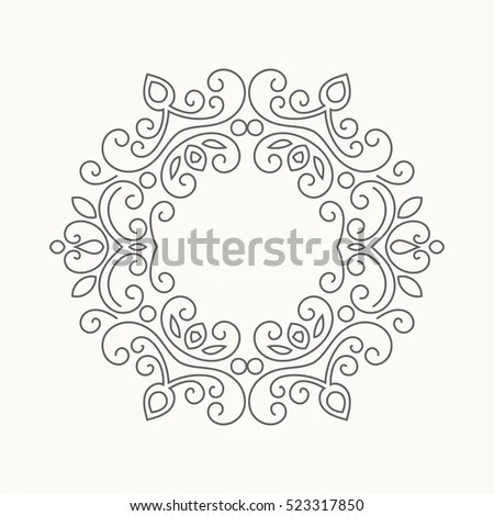Lineart Stock Images, Royalty-Free Images & Vectors