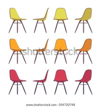 Plastic Chair Stock Images, Royalty-Free Images & Vectors ...