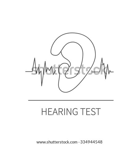 Hearing Test Stock Images, Royalty-Free Images & Vectors
