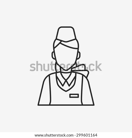 Flight Attendant Stock Images, Royalty-Free Images