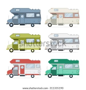 Travel Trailer Stock Images, RoyaltyFree Images & Vectors