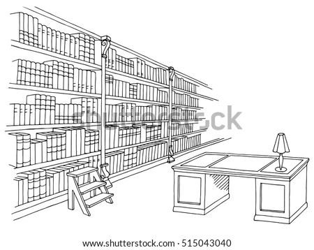 Library Interior Stock Images, Royalty-Free Images