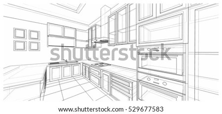 House Blueprint Stock Images, Royalty-Free Images