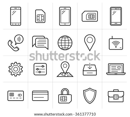 Tariff Icon Stock Photos, Royalty-Free Images & Vectors