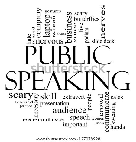 Public Speaking Stock Images, Royalty-Free Images