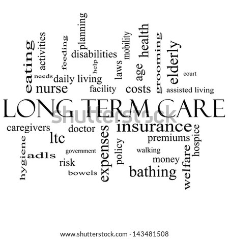 Long Term Care Stock Images, Royalty-Free Images & Vectors