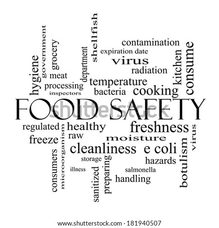 Food Safety Stock Images, Royalty-Free Images & Vectors