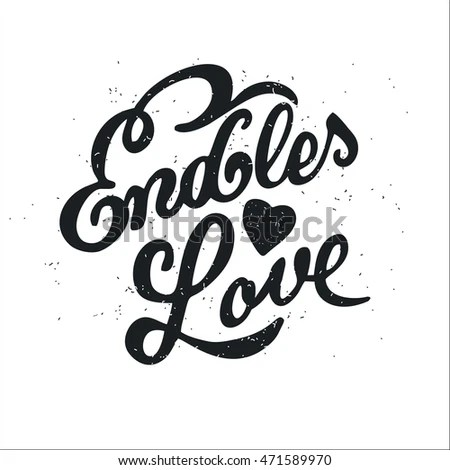 Endless Love Stock Images, Royalty-Free Images & Vectors