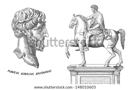 Reiterdenkmal Stock Images, Royalty-Free Images & Vectors