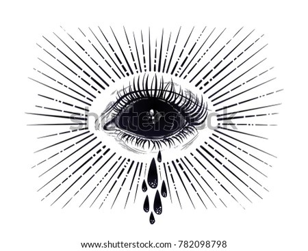 Eyeless Stock Images, Royalty-Free Images & Vectors