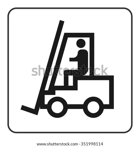 Lift Truck Stock Images, Royalty-Free Images & Vectors