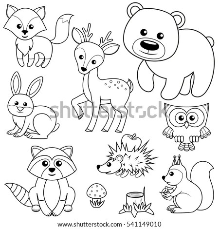 Coloring Book Stock Images, Royalty-Free Images & Vectors