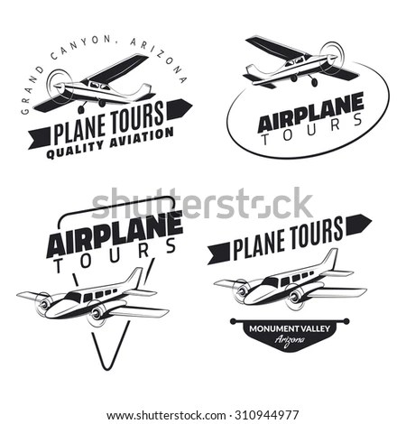 Retro Aviation Stock Images, Royalty-Free Images & Vectors