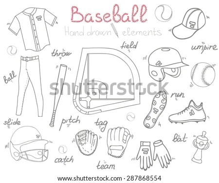 Baseball Plate Stock Images, Royalty-Free Images & Vectors
