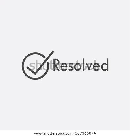 Gray Speech Bubble Icon Isolated On Stock Vector 390507703