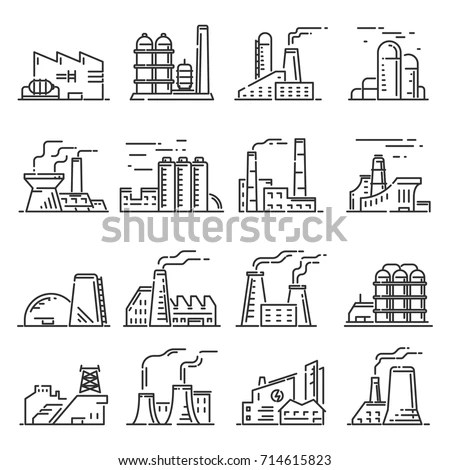 Factory Line Stock Images, Royalty-Free Images & Vectors