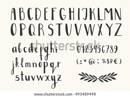 Cursive Letters Stock Images, Royalty-Free Images
