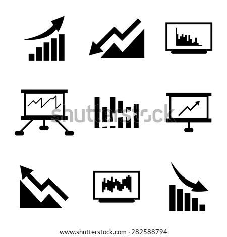 Economic Icon Stock Images, Royalty-Free Images & Vectors