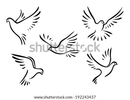 Holy Spirit Logo Stock Images, Royalty-Free Images