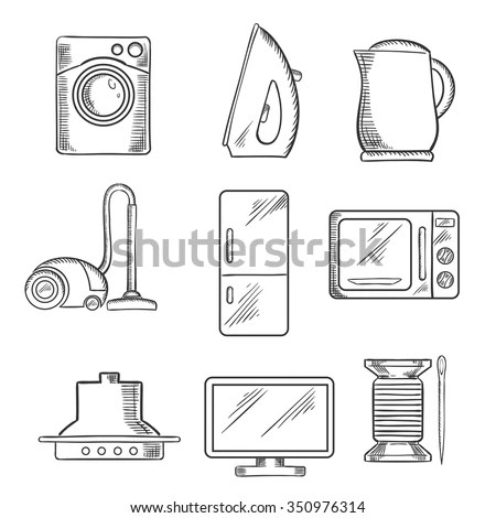 Electrical Equipment Stock Vectors & Vector Clip Art