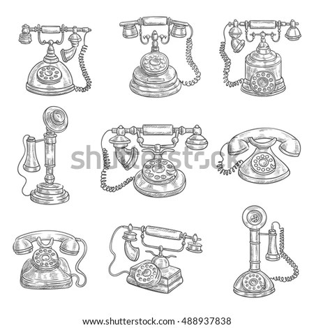 Phone Wire Stock Images, Royalty-Free Images & Vectors