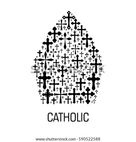 Catholic Stock Images, Royalty-Free Images & Vectors