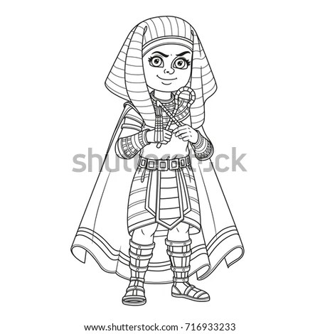 Egyptian Boy Stock Images, Royalty-Free Images & Vectors