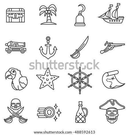 Piracy Stock Photos, Royalty-Free Images & Vectors