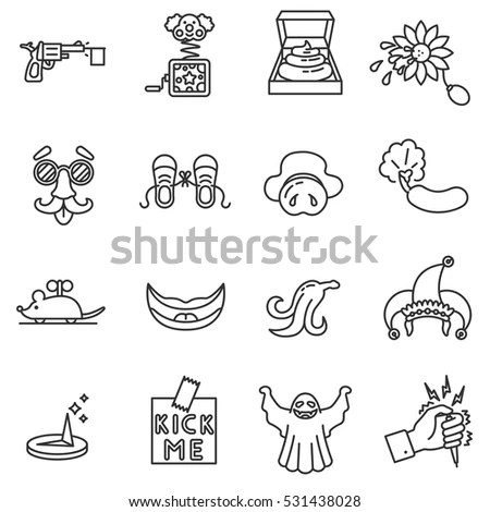 Prank Stock Images, Royalty-Free Images & Vectors
