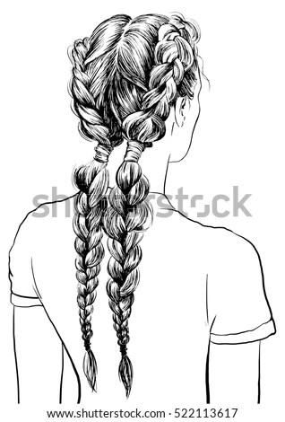 Braided Stock Images, Royalty-Free Images & Vectors