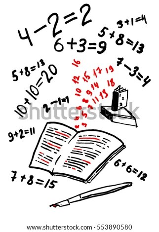 Algebra Stock Photos, Royalty-Free Images & Vectors