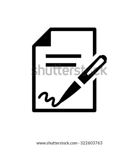 Contract Stock Images, Royalty-Free Images & Vectors