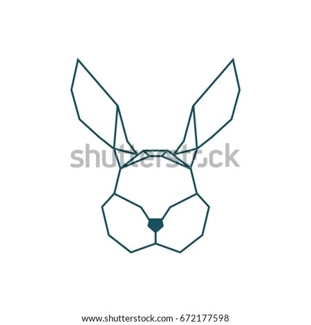 Hare Logo Stock Images, Royalty-Free Images & Vectors