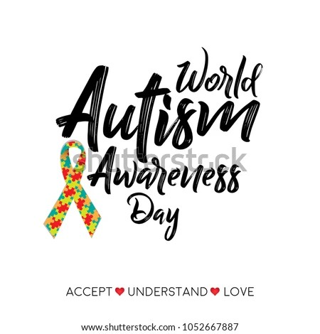 Autism Awareness Stock Images, Royalty-Free Images