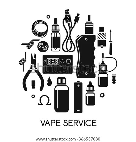 Vape Service Stock Images, Royalty-Free Images & Vectors